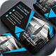 Business Card Bundle (6 In 1) - GraphicRiver Item for Sale