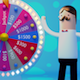 Wheel of Fortune - VideoHive Item for Sale