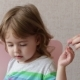 Woman Brushing Her Daughter Hair at Home Conceptual Happy Family - VideoHive Item for Sale