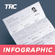 Infographic Resume Vol. 4 - GraphicRiver Item for Sale