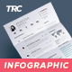Infographic Resume/Cv Volume 6 - GraphicRiver Item for Sale