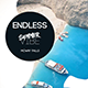 Endless Summer Vibe - GraphicRiver Item for Sale
