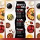 Breakfast Lunch Menu - GraphicRiver Item for Sale