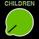 Children Tropical Paradise