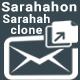 Sarahahon - Sarahah Clone