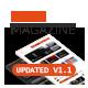 Dots Magazine - Multi-purpose WordPress News - ThemeForest Item for Sale