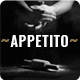 Appetito - A Modern Theme for Restaurants and Cafés