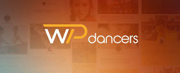 Wpdancers cover profile