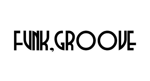 FUNK,GROOVE