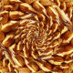 Wheat Kaleidoscope - VideoHive Item for Sale