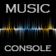 MusicConsole