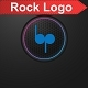 Rock Guitar Radio Logo 01