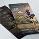 DL Ballet Flyer - GraphicRiver Item for Sale