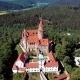 Flying Over Bouzov Castle, Czech Republic - VideoHive Item for Sale