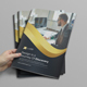 Corporate Bi fold Brochure - GraphicRiver Item for Sale
