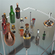 Beer Bottle Set - 3DOcean Item for Sale