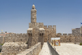 David Tower Jerusalem - PhotoDune Item for Sale