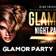 Glamorous Party Flyer