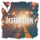 Distortion Opener - VideoHive Item for Sale