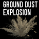 Ground Dust Explosion - VideoHive Item for Sale