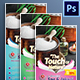 Beauty Spa Banner - GraphicRiver Item for Sale