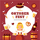 Oktober Festival Background