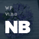 Newsbang - WordPress News Magazine Blog Theme - ThemeForest Item for Sale