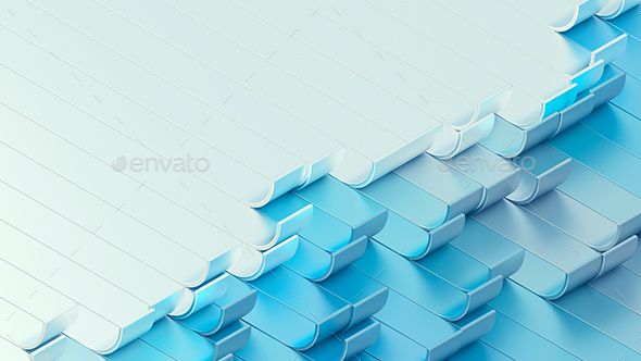GraphicRiver Shore Waves 20541661