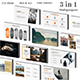 Nimm 2 - 3 in 1 Bundle Multipurpose PowerPoint Template