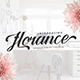 Florance - Script - GraphicRiver Item for Sale