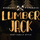 Lumberjack - Family - GraphicRiver Item for Sale