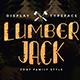 Lumberjack - Family