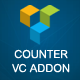 Counter Visual Composer Addon