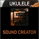 Uplifting Ukulele Whistle Kit