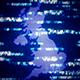 Digital United Kingdom Map (2 in 1)