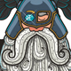 Odin - GraphicRiver Item for Sale