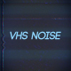 VHS Noise 3 - VideoHive Item for Sale