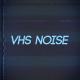 VHS Noise 3