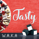About Simple & Tasty Cooking Logo - VideoHive Item for Sale