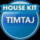 Modern House Kit