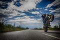 One Wheel Eide - PhotoDune Item for Sale