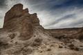 Desert Mountain and Sky - PhotoDune Item for Sale