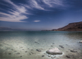 Dead Sea Sky - PhotoDune Item for Sale