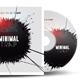 Minimal Trap - CD Cover Artwork