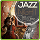 Ultimate Jazz Night Flyer - GraphicRiver Item for Sale