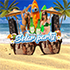 Solar Party - VideoHive Item for Sale