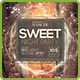 Sweet Night Party Flyer / Poster - GraphicRiver Item for Sale