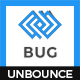 Bug - Unbounce App Landing Page