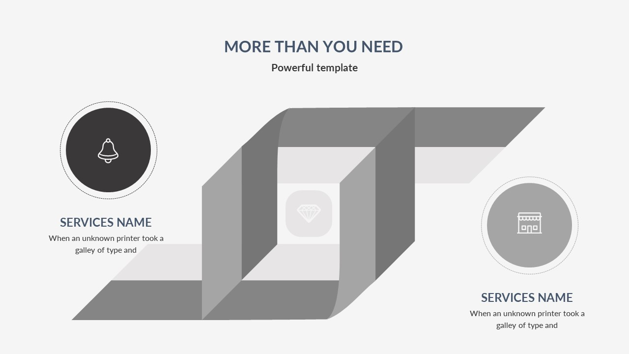 3 in 1 Ultimate Bundle Keynote Template