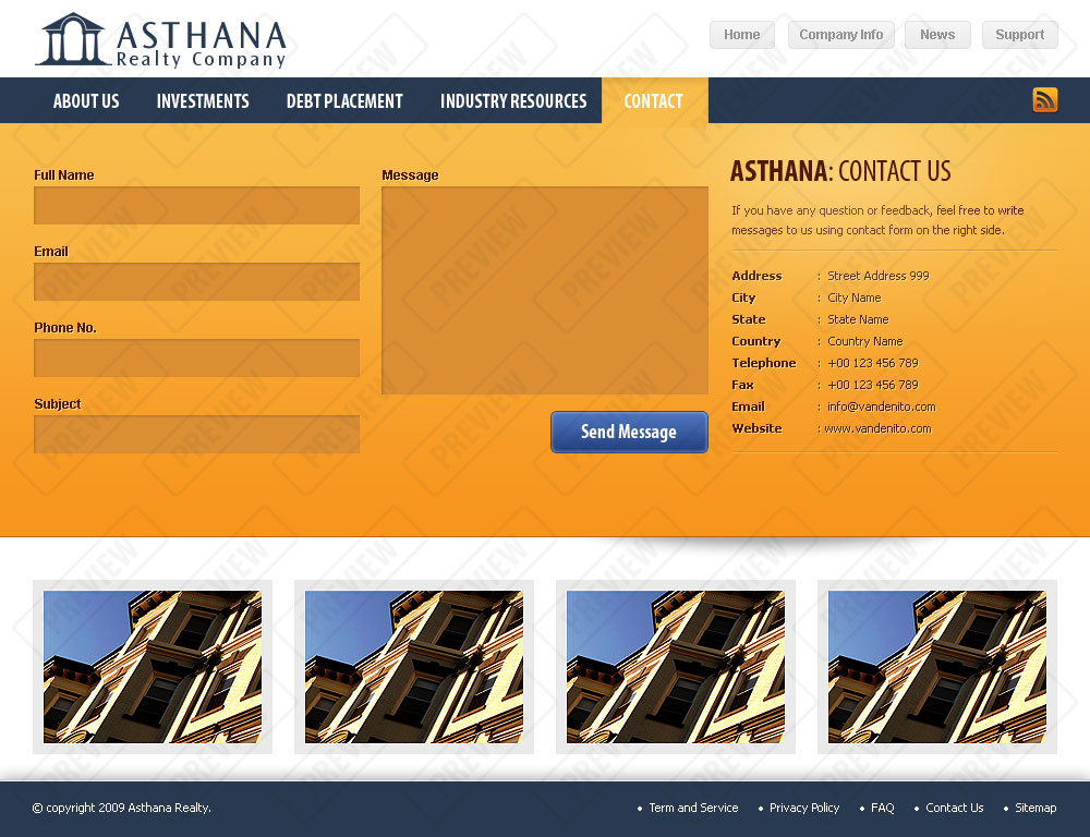 Free Download Asthana Realty Nulled Latest Version